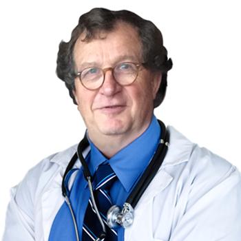 克里斯琴·雅明医学博士