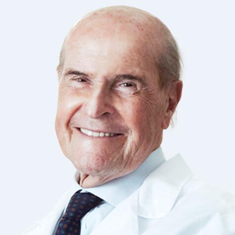 翁贝托·韦罗内西教授