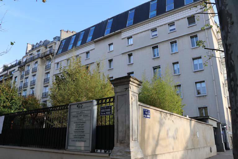 法国赫尔曼医院