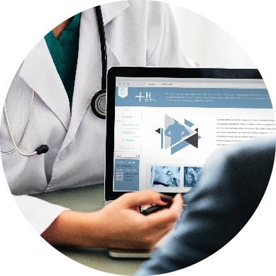 欧洲名医多学科整体治疗
