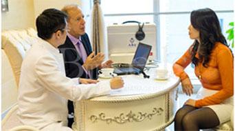 瑞士领誉医疗权威专家诊疗