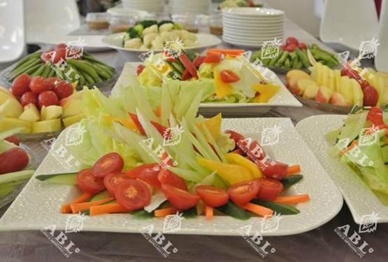 领誉医疗健康饮食体验02