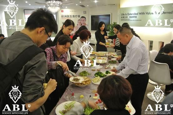 领誉医疗健康饮食体验03