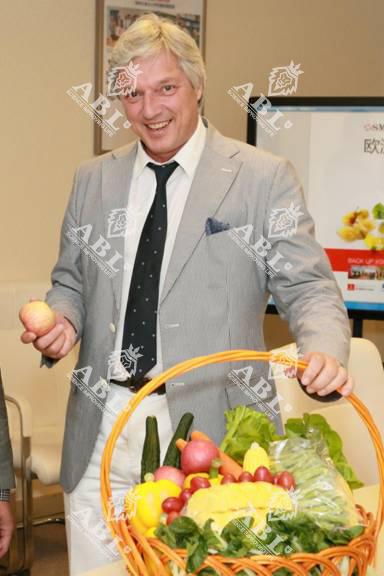 瑞士领誉医疗欧洲权威医生食疗养生