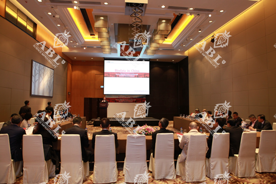 Biodata国际医疗投资论坛研讨会