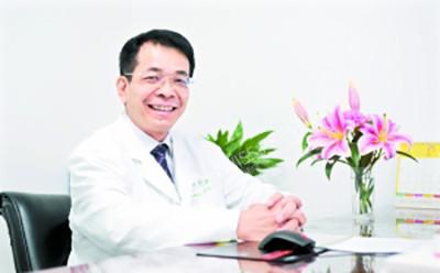 乳腺肿瘤专家苏逢锡教授