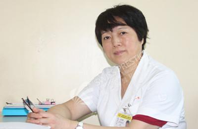 妇科专家张晓薇主任医师