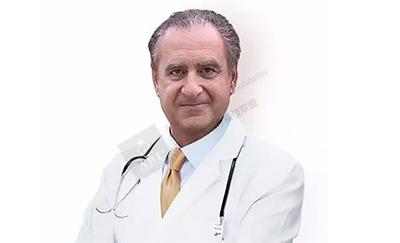 第8期《全球名医面对面》欧中名医联诊咨询