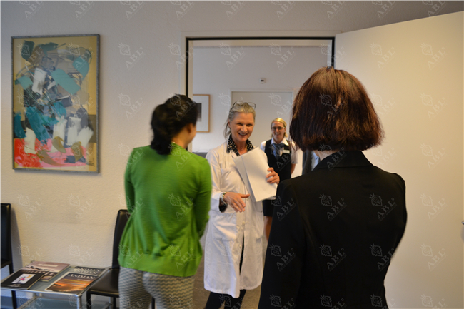 SMI瑞士ABL6天5夜欧洲私人医疗健康之旅