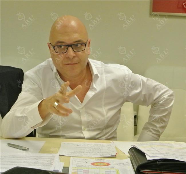 瑞士领誉医疗文森特·德里达食疗养生活动