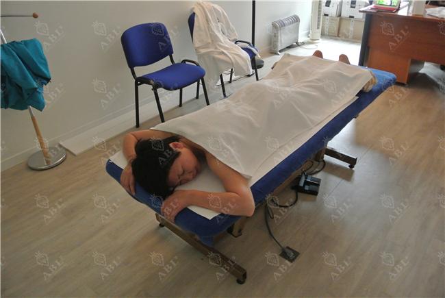 法国阿特曼整复医学院健康体验之旅