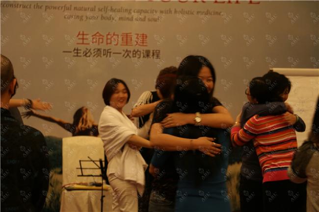 欧洲名医齐聚广州开展生命的重建活动