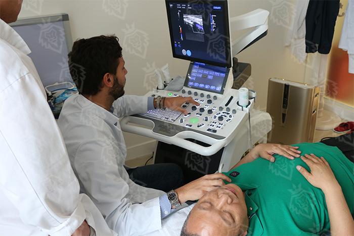 中欧心血管康复全程管理国际联诊开放日