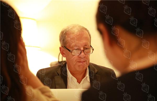《全球名医面对面》:法国赫尔曼医院妇科医学抗衰老综合治疗