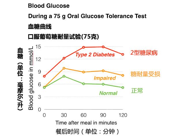 如何读懂糖尿病相关检查报告