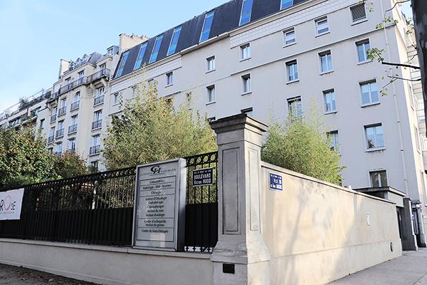 蝶后焦刘洋产后恢复秘诀——法国赫尔曼医院荷尔蒙管理