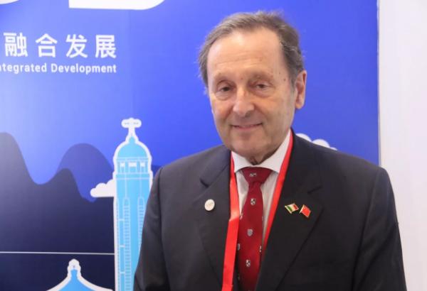 《国际糖尿病》杂志采访Paolo Pozzilli教授