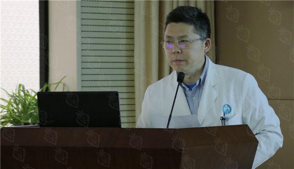 """""""心脏病术后康复模式——欧洲经验分享""""在广东省人民医院举行"""