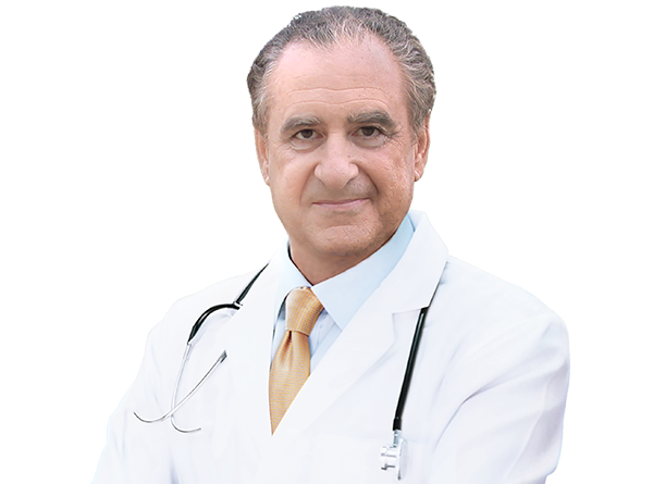 大卫·埃利亚医学博士