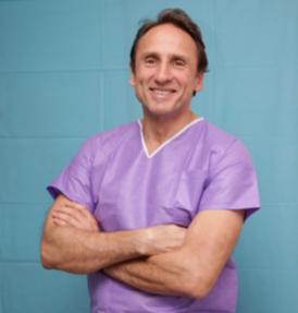 国际乳腺外科领域著名专家:克里斯纳 • B • 克劳夫医生