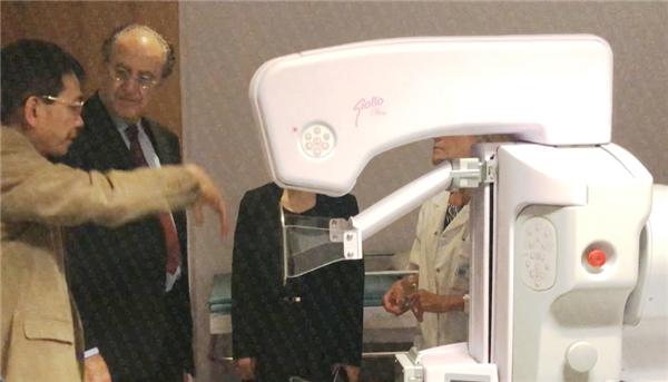 乳腺肿瘤全程管理将保乳推向新高度