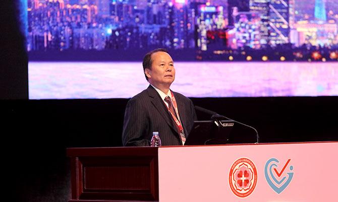 瑞士领誉专家应邀参加第21届中国南方国际心血管病学术会议